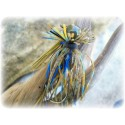 """""""Redemption Series"""" Finesse Jig - Molting Craw"""
