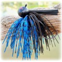 """Rapture Series"" Football Jig - Bruiser"