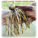 """Rapture Series"" Football Jig - Goby"