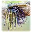 """Rapture Series"" Football Jig - Purple Pickle"