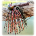 """Rapture Series"" Football Jig - Red Craw"