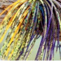 Custom Jig Skirt - Bluegill (2 Pack)
