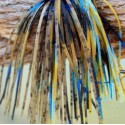Custom Jig Skirt - Molting Craw (2 Pack)