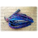 """Cut 'n Edge"" Swim Jig - Bruiser"