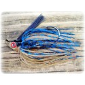 """Cut 'n Edge"" Swim Jig - Clash Craw"